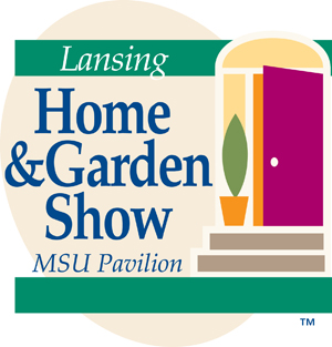 Lansing Home & Garden Show MSU Pavilion Smart Homes East Lansing MI