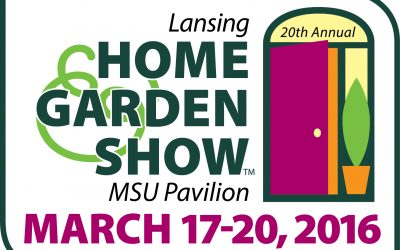 2016 Lansing Home and Garden Show