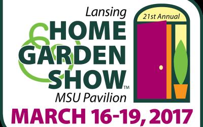 2017 Lansing Home & Garden Show