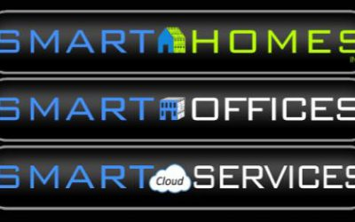Smart Homes / Smart Offices Intelligently Grows With Automation Boom