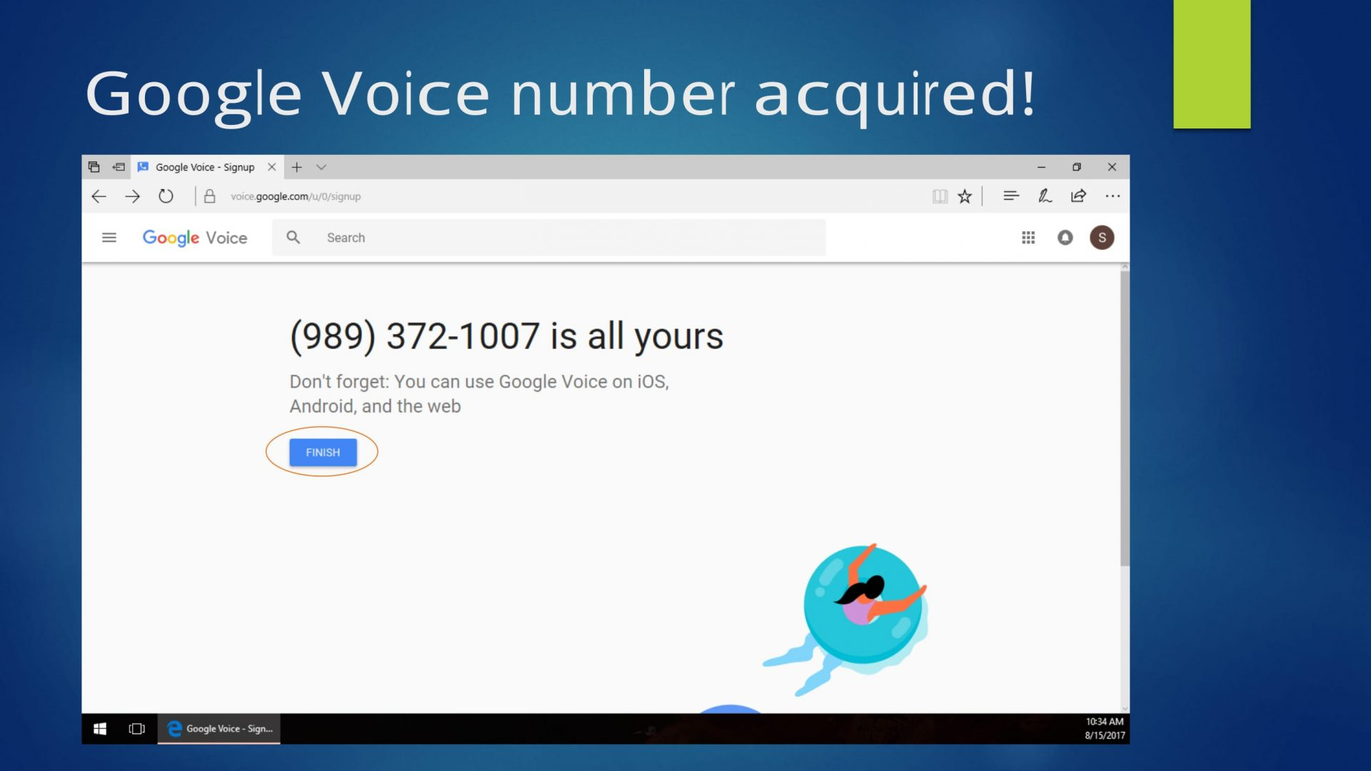 Smart Homes Inc Google Voice Guide-12