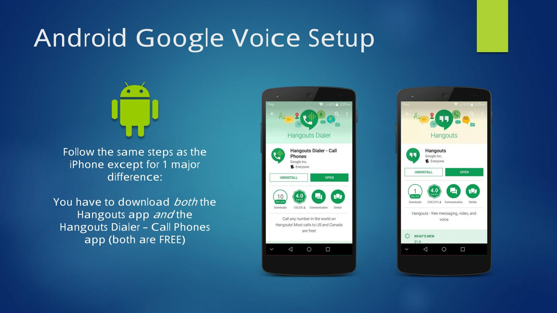 Smart Homes Inc Google Voice Guide-16