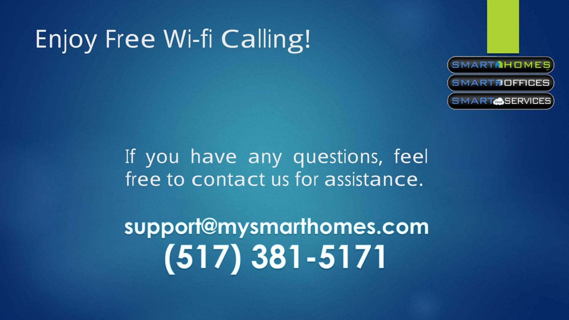 Smart Homes Inc Google Voice Guide-17