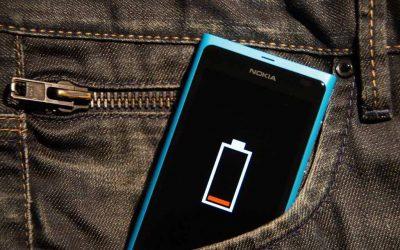Phone Charging Myths