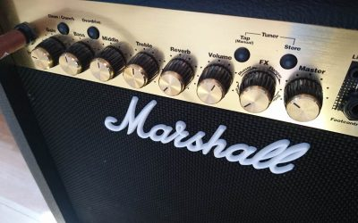 Marshall WiFi Speakers | Splashes Into the Scene