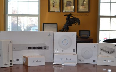 Ubiquiti Networks | The Best WiFi Router & Networks