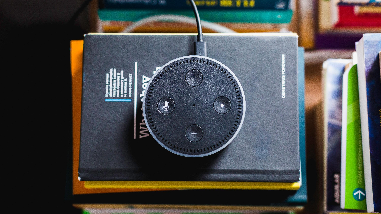 New Amazon Echo Feature