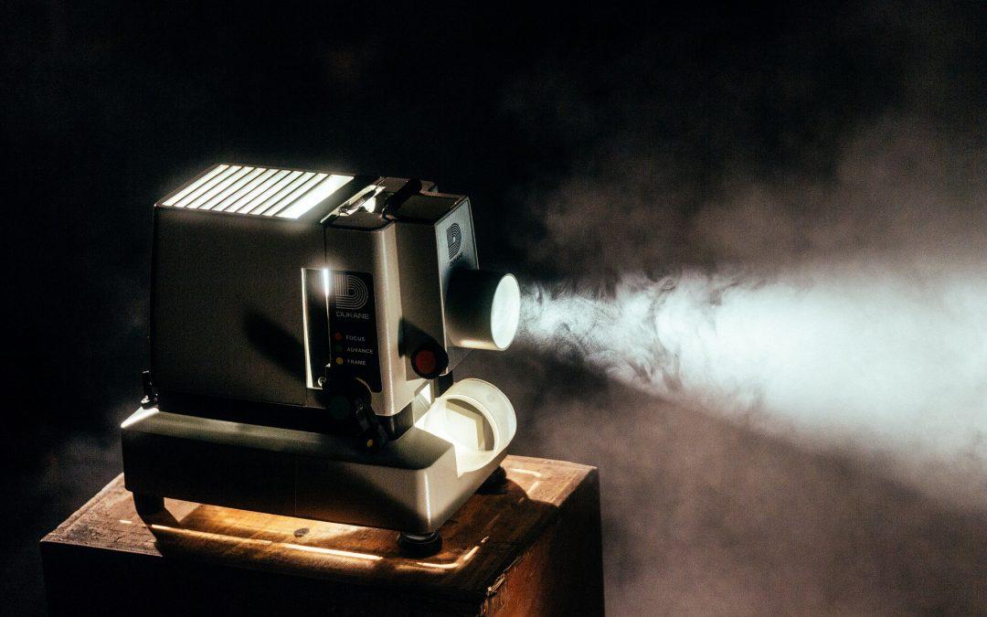 Laser Projectors vs. Traditional Projectors