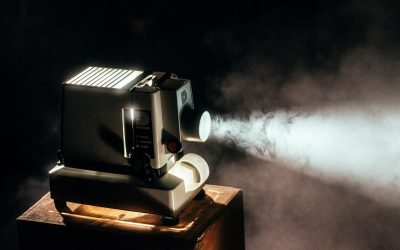 Laser Projectors vs. Traditional Projectors
